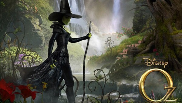 Temple Run: Oz the Great and Powerful sarà presto disponibile su App Store