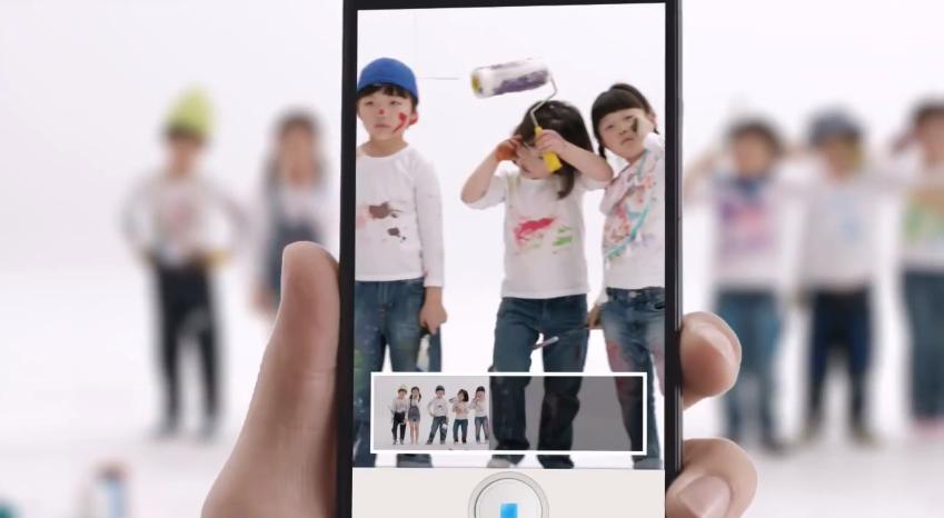 LG insegna ad Apple come dovrebbero essere scattate le foto panoramiche [Video]