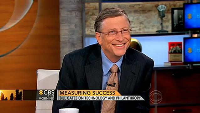 Bill Gates: più innovazione per Microsoft, non ripeteremo lo stesso errore avuto con gli smartphone [Video]