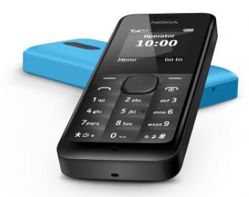 Il Mwc Parte Con L Evento Nokia Ecco Il Nuovo Nokia 105 E