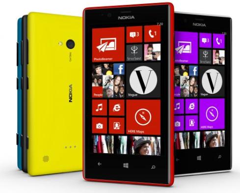 Lumia 720: il più interessante smartphone di Nokia che strizza un occhio alla fotografia [Video]