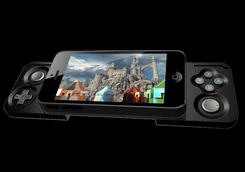 [MWC] Caliber Advantage: Un nuovo controller analogico per giocare in comodità dai dispositivi iOS [Video]