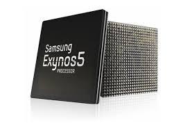 [MWC] Mostrato a Barcellona un prototipo di tablet basato su Samsung Exynos 5 octa-core