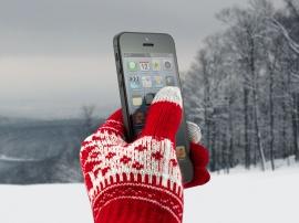 Promozioni Proporta per San Valentino: se compri un paio di guanti touchscreen, un secondo è in regalo!