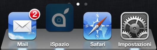 iSpazio-ActiveDock