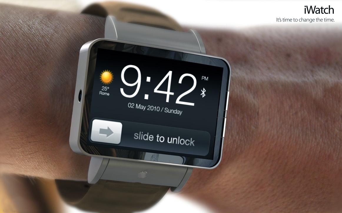 iWatch: disponibile nel 2014 con un prezzo inferiore ai 200$
