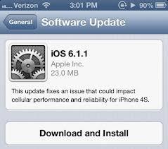 Evasi0n si aggiorna alla versione 1.3 con il supporto del jailbreak di iOS 6.1.1