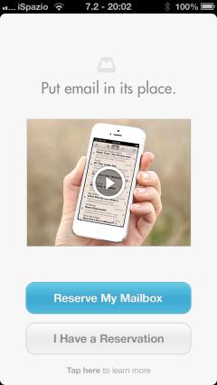 mailbox ispazio1