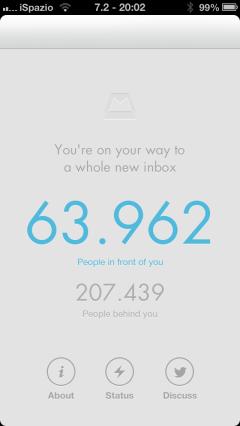mailbox ispazio3