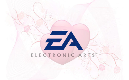 san valentino electronic arts