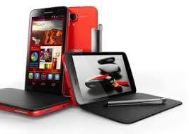 [MWC] iSpazio prova la serie Alcatel One Touch Scribe, gli smartphone da 5 pollici con pennino integrato per tutte le tasche [Video]