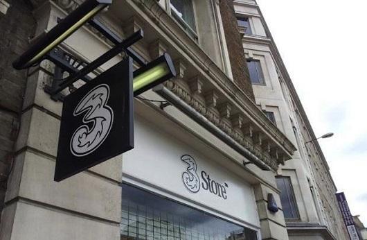 three-store