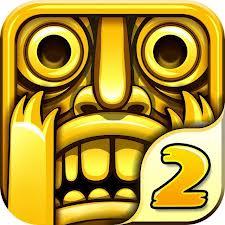 Temple Run 2 sigla un nuovo record: 50 milioni download in meno di due settimane!