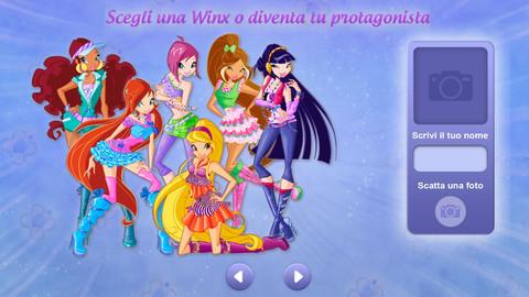 winx ispazio