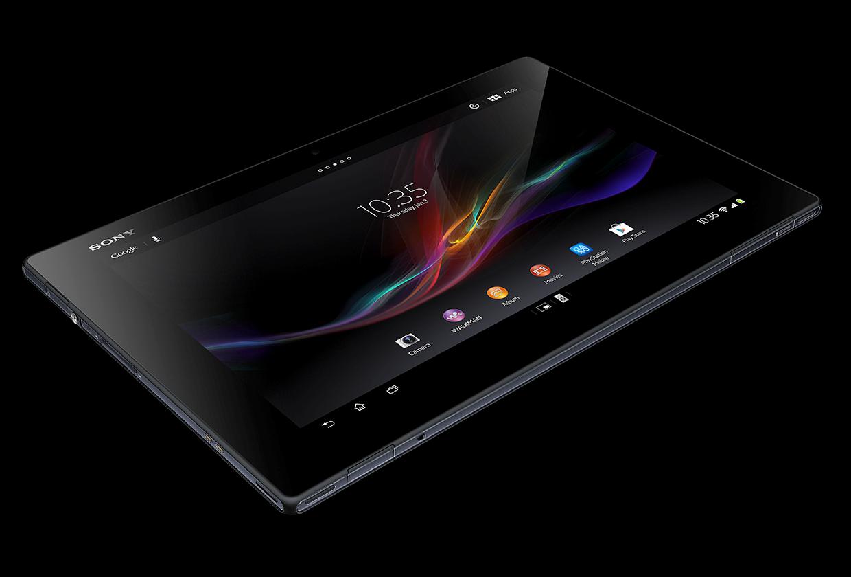 xperia-tablet-z-ispazio