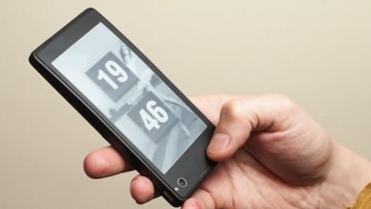 YotaPhone: il diretto concorrente di iPhone, in arrivo dalla Russia