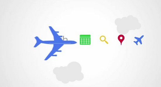 Google Flight Search disponibile in Italia da oggi!