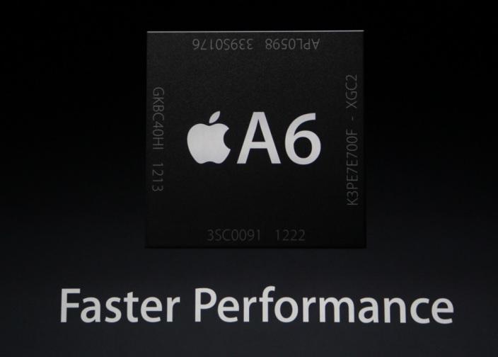 Apple-processore-A6