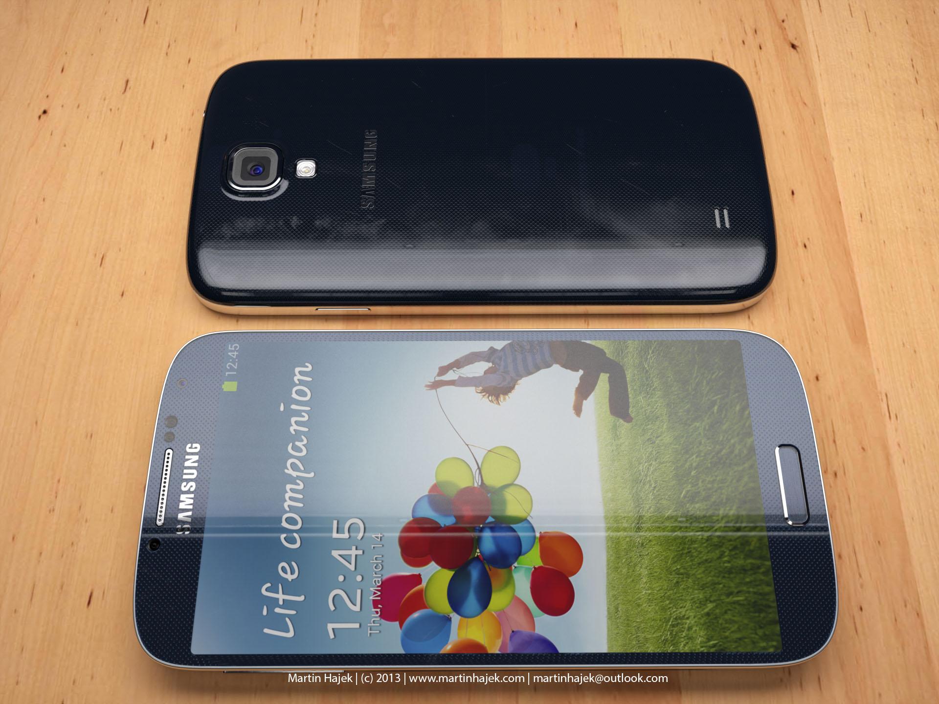 Già 10 milioni di preordini per Galaxy S4, prevista una versione più piccola ed economica