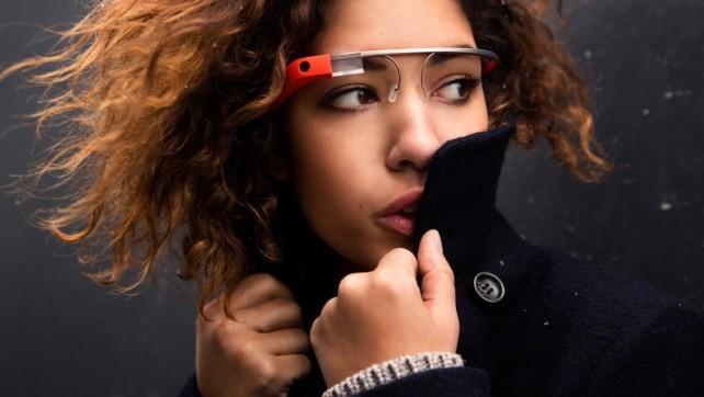 Glass Google
