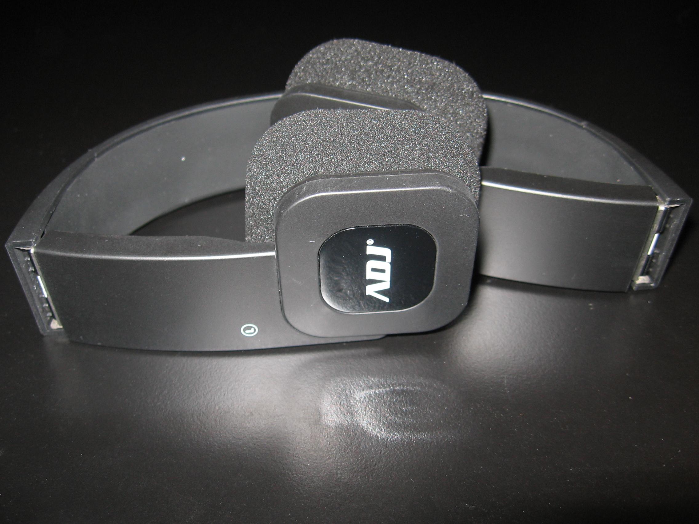 Cuffie ADJ Bluetooth CF003: audio di qualità per musica e chiamate | iSpazio Product Review