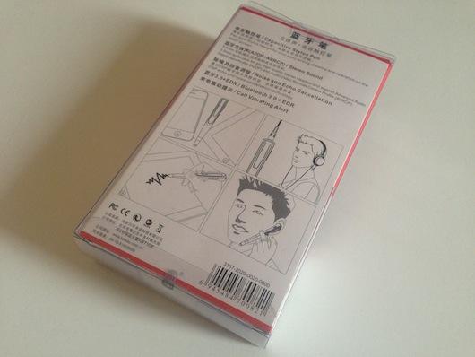 Bluetooth Pen - iSpazio