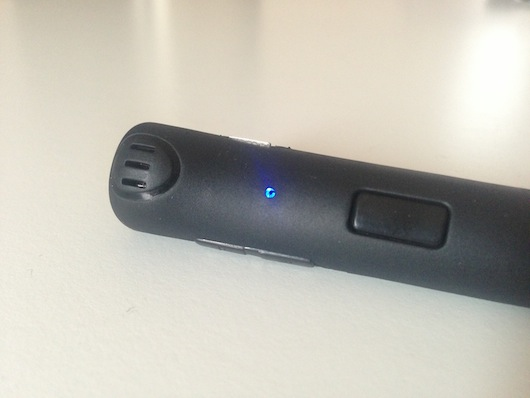Bluetooth Pen - iSpazio