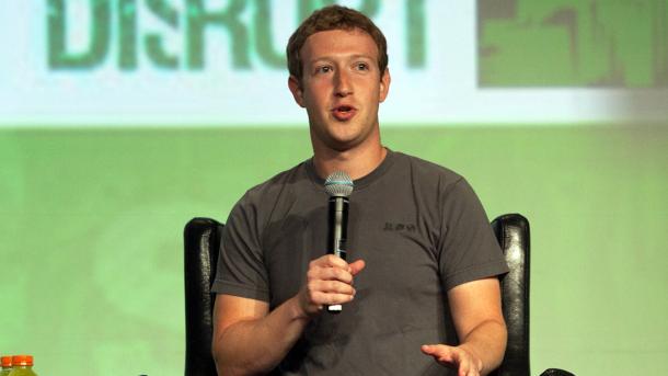 Mark Zuckerberg è il CEO dell'anno, spodestando Tim Cook dalla prima posizione