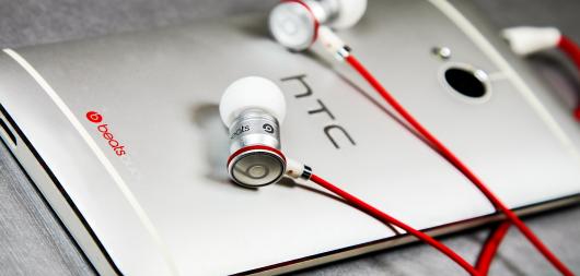 iSpazio - HTC One