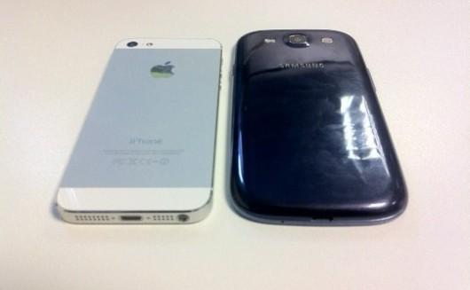 apple-iphone-5-samsung-galaxy-s3-design-540x334