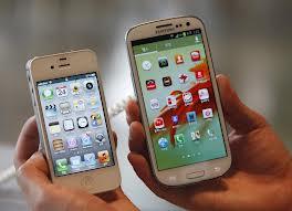 iPhone genera ancora molto più interesse della serie Galaxy S