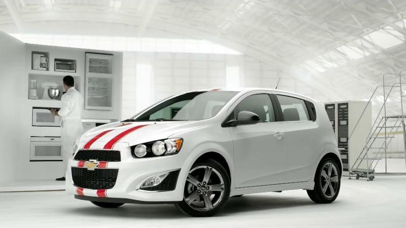 Automobili Chevrolet con Siri Eyes Free: ecco il primo video!
