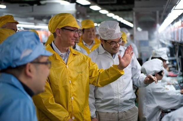 Il Giornale del Popolo: Apple tratta i clienti cinesi come utenti di serie B
