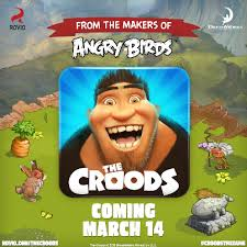 Dai creatori di Angy Birds un nuovo titolo presto su App Store: I Croods [Video]
