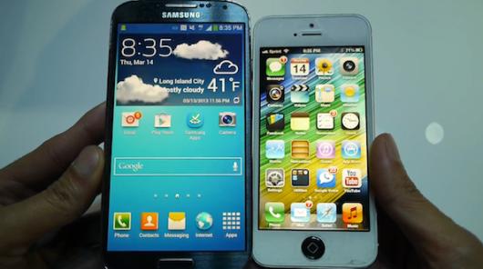 galaxy-s4-iphone-5