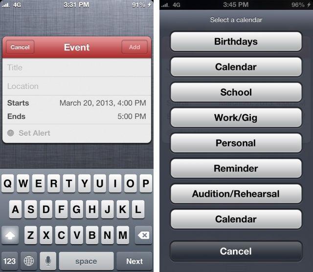 Un tweak per personalizzare tantissime scorciatoie sul Centro Notifiche di iOS: Tap to Widgets   Cydia