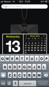 iSpazio-HTC One X Widget-8