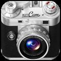 KitCam, la migliore soluzione per scattare foto su App Store si aggiorna e permette di scattare foto luminose anche in notturna, oltre a valanghe di novità!
