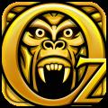 icon temple run: oz