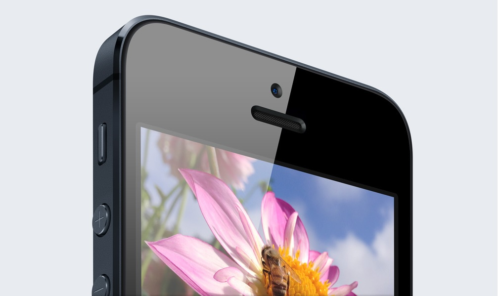Mai più display Samsung nei dispositivi Apple a partire dal 2013