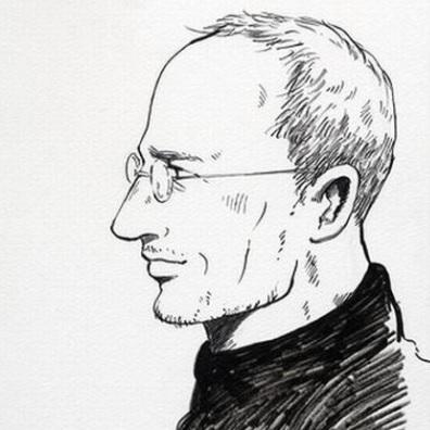 Il primo capitolo del manga 'ufficiale' di Steve Jobs disponibile da oggi in Giappone