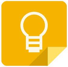 Keep, un nuovo servizio di Google per sfidare Evernote