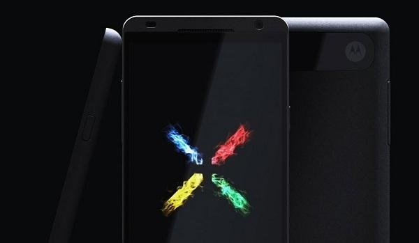 Il nuovo Motorola X-Phone sarà presentato durante il Google I/O di Maggio