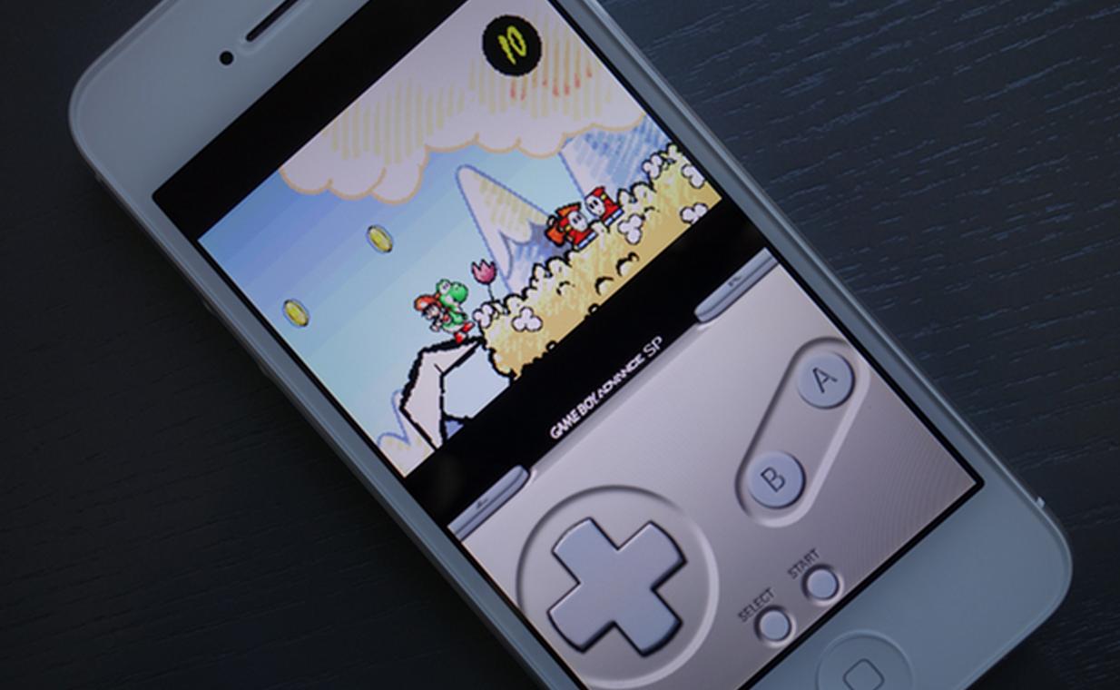 Awesome Baby Names contiene un emulatore Game Boy Advance e viene rimossa da App Store