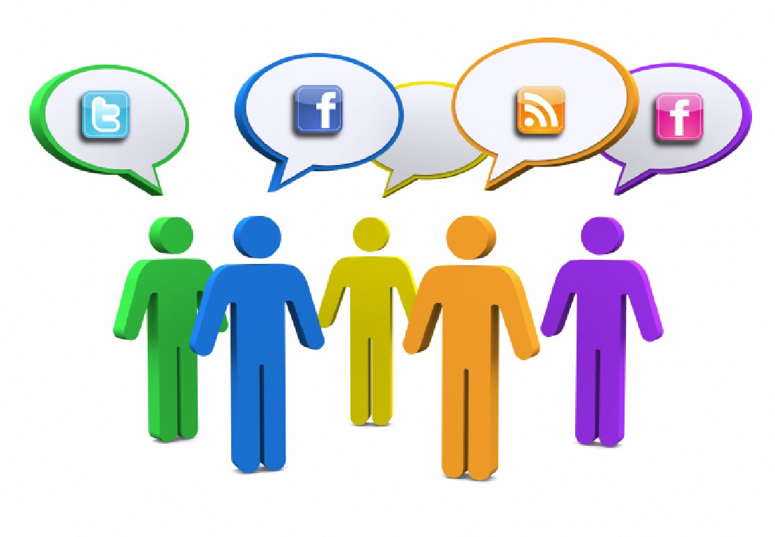 Social network ispazio