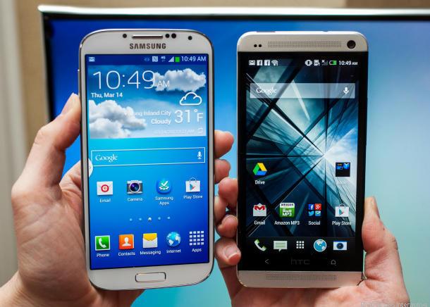 Il Galaxy S4 è 'The Next Big Flop', ecco i primi commenti di HTC