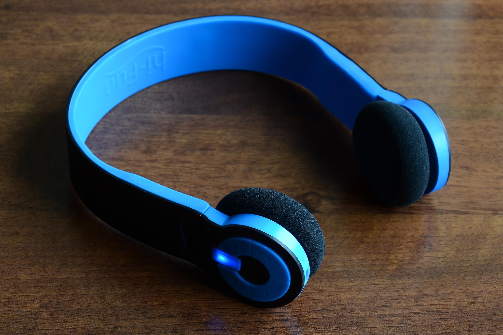 hi-Edo, le cuffie Bluetooth di qualità e dal design curato | iSpazio Product Review