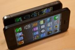 I modelli meno recenti di iPhone sono sempre più popolari
