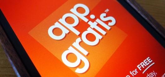 AppGratis rimossa da App Store perché vendeva le posizioni in classifica su App Store