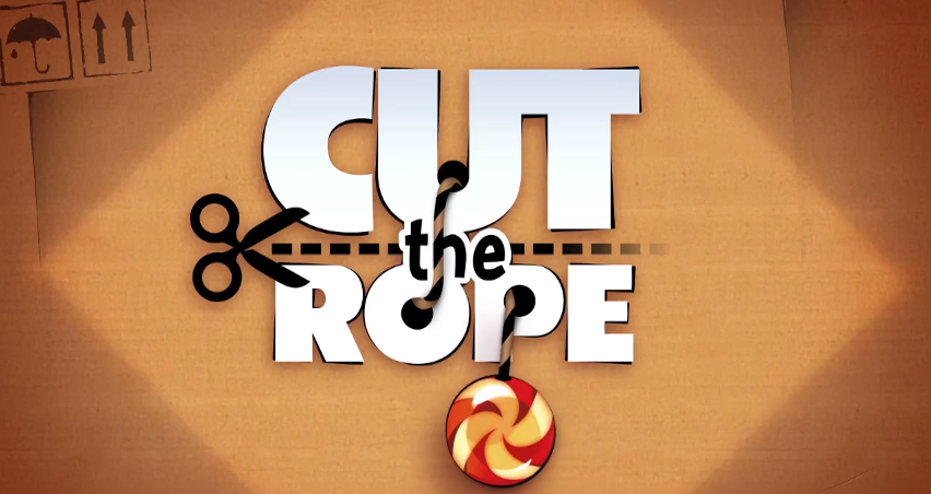Cut the Rope: Time Travel, un nuovo capitolo in arrivo! [Video]